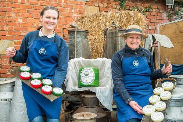 Leagram Organic Dairy