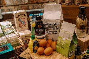 Shrove Tuesday at Bowland Food Hall | Holmes Mill