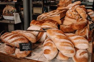 Real Bread Week at Bowland Food Hall   Holmes Mill
