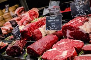 National Butchers Week at Bowland Food Hall | Holmes Mill
