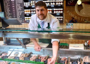 Cowmans Butchers | Bowland Food Hall Suppliers | Holmes Mill